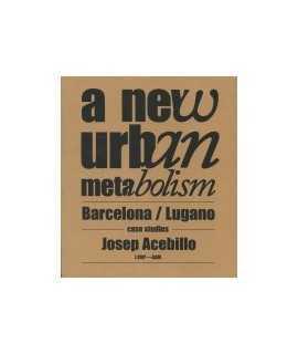 A new urban metabolism