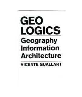 Geologics: geography, information, architecture