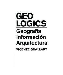 Geologics: geografía, información, arquitectura