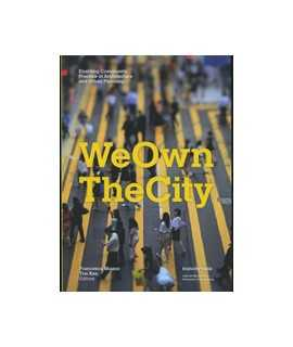 WeOwn. The City