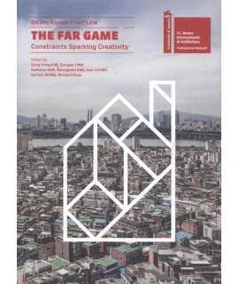 The FAR Game: Constraints Sparking Creativity