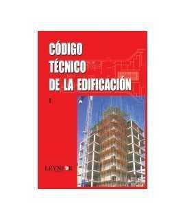 CTE: Código Técnico de la Edificación (3 tomos)