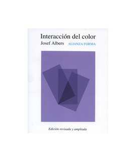 Interacción del color