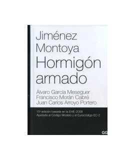 Hormigón Armado Jiménez Montoya
