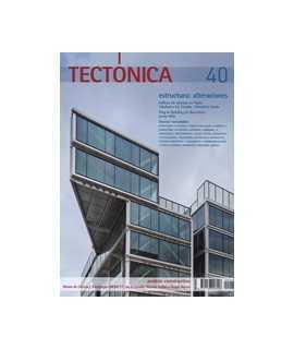 TECTÓNICA, 40: estructura, alteraciones