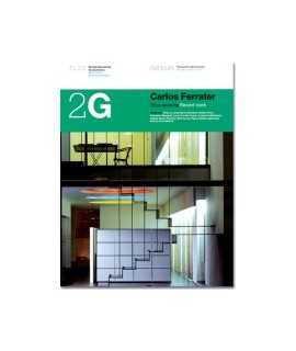 2G, 32: Carlos Ferrater, obra reciente