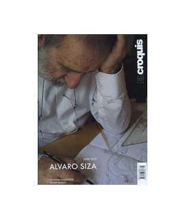 El Crqoquis, 168-169: Alvaro Siza 2008-2013