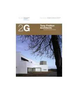 2G, 46: Tony Fretton Architects