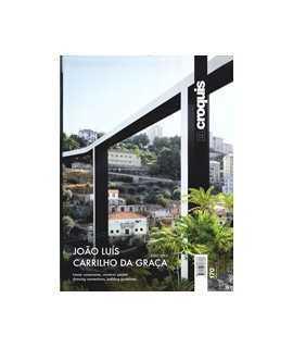 El Croquis, 170: Joao Luís Carrilho de Graça. trazar conexiones, construir pautas.