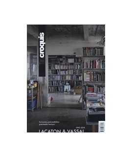 El Croquis, 177/178, Lacaton & Vassal 1993-2015 Horizonte post-mediático
