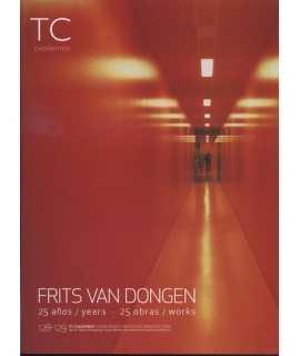 TC, 128-129 Frits van Dongen 25 años 25 obras