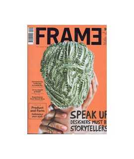 FRAME, 99: Speak Up, Dessigners must be Storytellers
