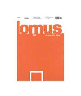 Domus, 996: The Smart City / La città dell'uomo