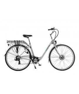 Bicicleta elèctrica Brinke Liberty Bell Blanc Sideral