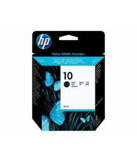 Cartucho HP 10 negro. C4844A