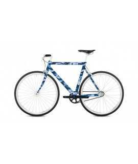 Vinilo para bicicletas - Camouflage