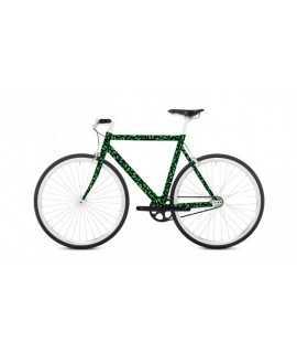 Vinilo para bicicletas - Forest