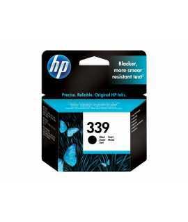 Cartucho HP 339 negro. C8767EE