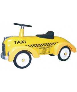 Correpassadissos Taxi