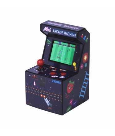 Videojoc Arcade en miniatura