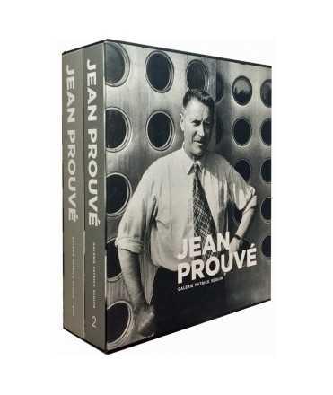 Jean Prouve - Double Volume