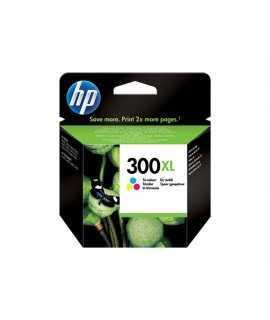 Cartutx HP 300 XL tricolor. CC644E