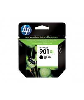 Cartucho HP 901 XL negro. CC654A