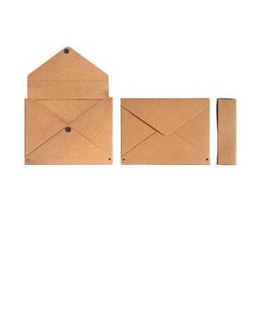 Carpeta de projectes, amb velcro