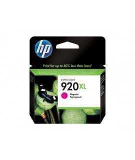 Cartutx HP 920 XL magenta. CD973A