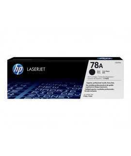 Tòner HP 78A negre. CE278A