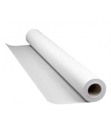 Paper per a plotter, 80 g. Mida: 42 cm x 50 m. Rotlle de 50 m.