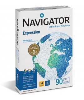 Papel Navigator DIN A3, 90 g. 500 hojas