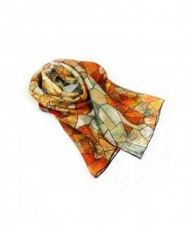 Fulard Cel i Terra