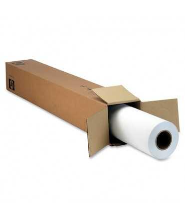 Rollo de papel fotográfico brillante HP Q1426A. Secado instantáneo.
