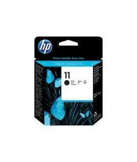 Capçal HP 11 negre. C4810A