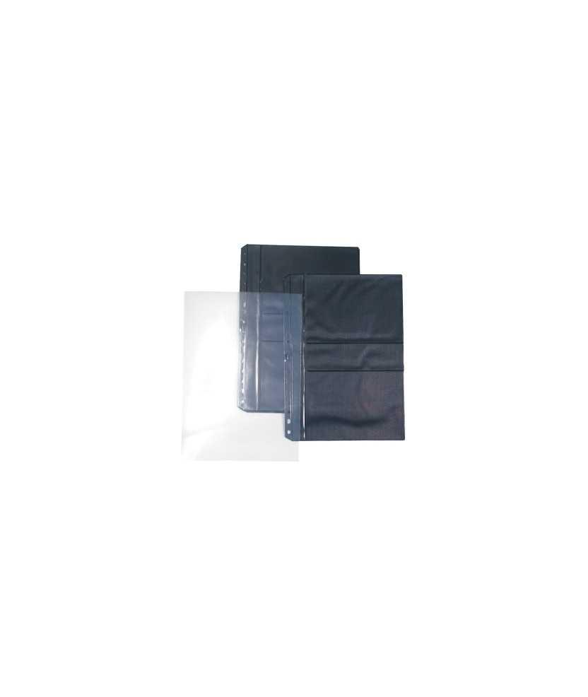 ac860ed45 Fundas de PVC para fotografías y negativos (10x15 cm). Tamaño: 32x23 cm. 16  agujeros. 6 unidades