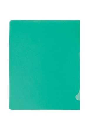 Dossier amb ungleta, DIN A4. Mida: 31x22 cm. Color blanc