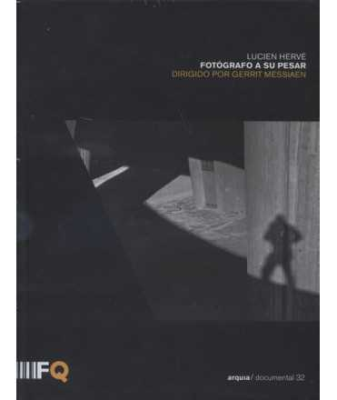 DVD Lucien Hervé. Fotógrafo a su pesar.