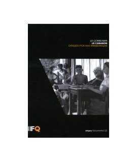 DVD Le Corbusier Le Cabanon
