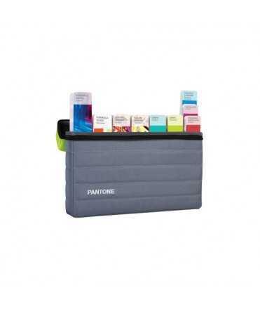 Cartes de colors Pantone, set portable.