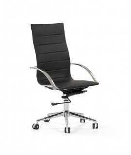 Cadira Urban, negre