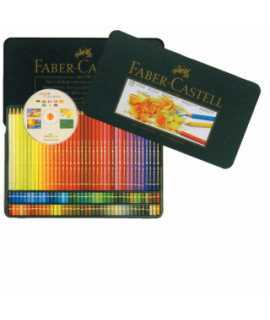 Lápices de colores Polychromos. 24 unidades