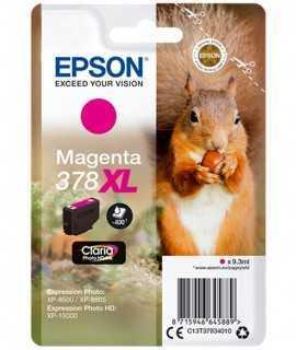 Cartutx Epson 378xl magenta T379340