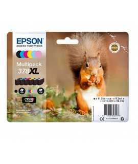 Multipack Epson 378xl