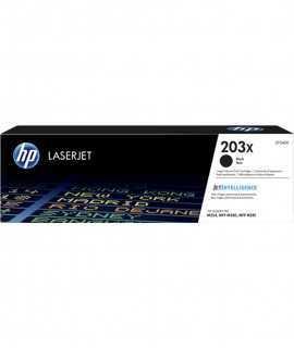 Tóner HP 203X CF540X Negro
