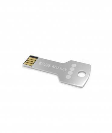 USB Key Alumini 8 GB