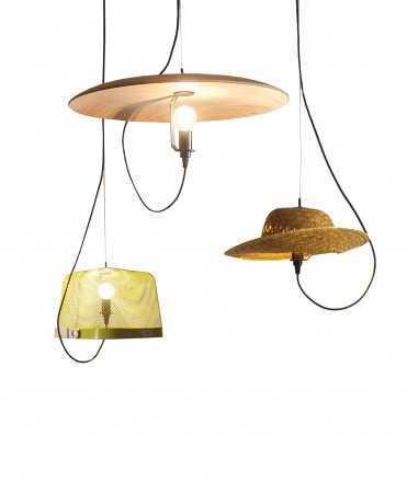 Lámpara Lamp It