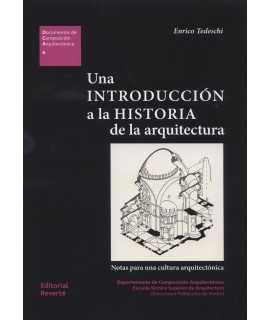 Una introducción a la historia d ela arquitectura