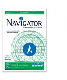 Paper Navigator, DIN A5, 80 g. 500 fulls