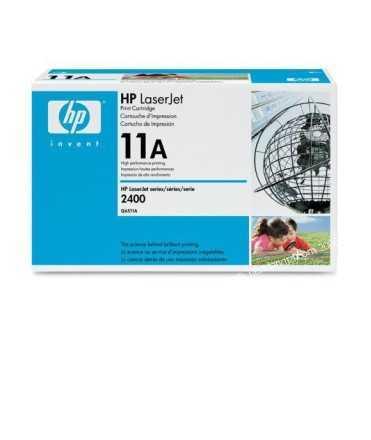 Tòner HP 11A negre. Q6511A